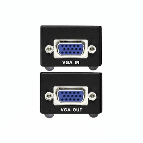 VGA-Extendersets